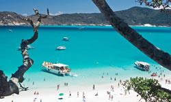 Praia do Farol - Arraial do Cabo RJ
