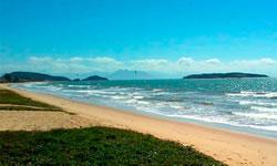 Praia Rasa