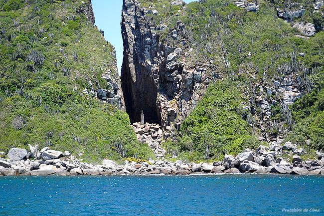 Passeios de Barco Arraial do Cabo